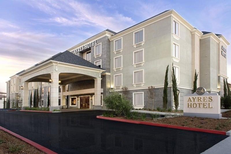 Hotel Ayres Huntington Beach - Fountain Valley