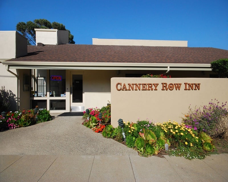 Hotel Cannery Row Inn em Monterey