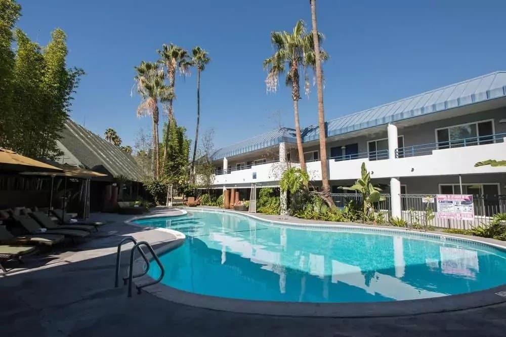Hotel Current em Long Beach