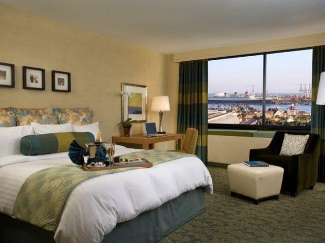 Hotéis bons e baratos em Long Beach