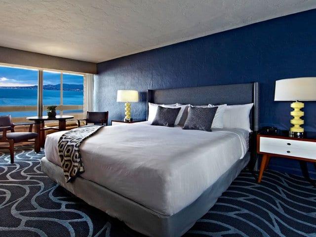 Melhores hotéis em Monterey