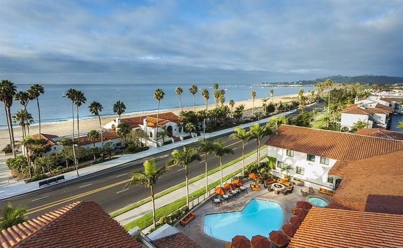 Hotéis bons e baratos em Santa Bárbara