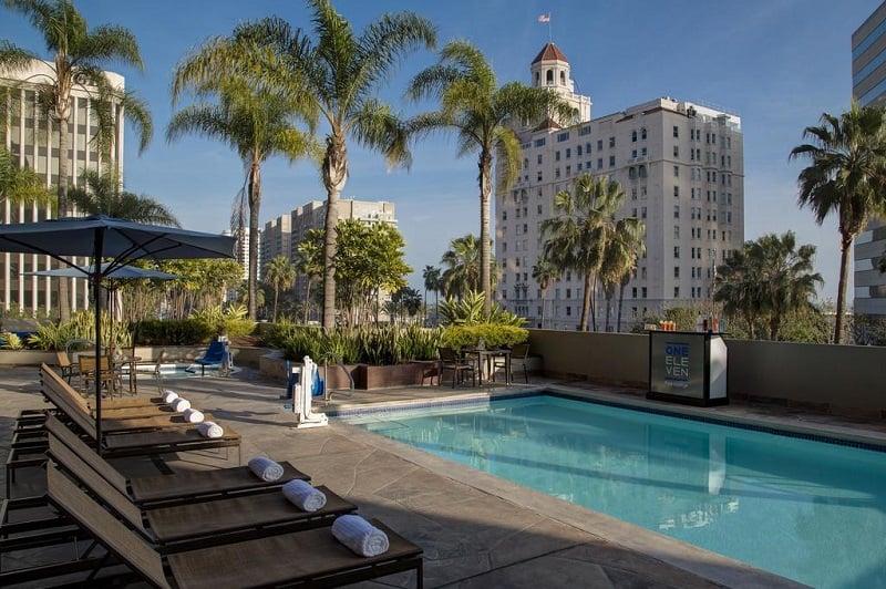 Melhores hotéis em Long Beach