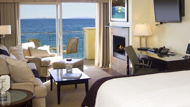 Dicas de hotéis em Malibu