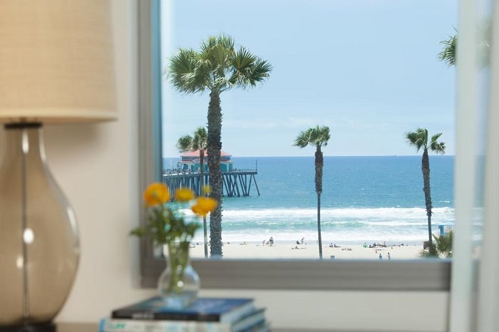 Kimpton Shorebreack Hotel em Huntington Beach