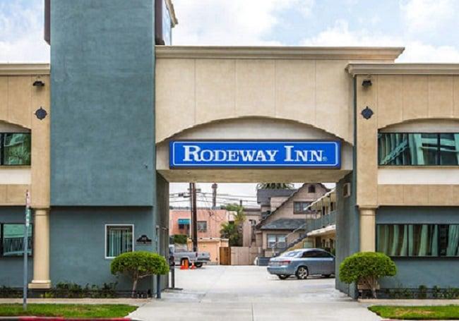 Rodeway Inn Long Beach Convention Center em Long Beach