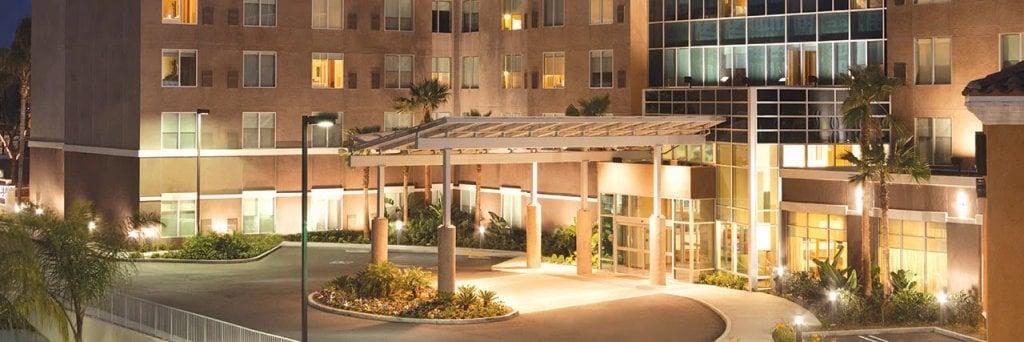 Hotel Hyatt House at Anaheim Resort/Convention Center em Anaheim