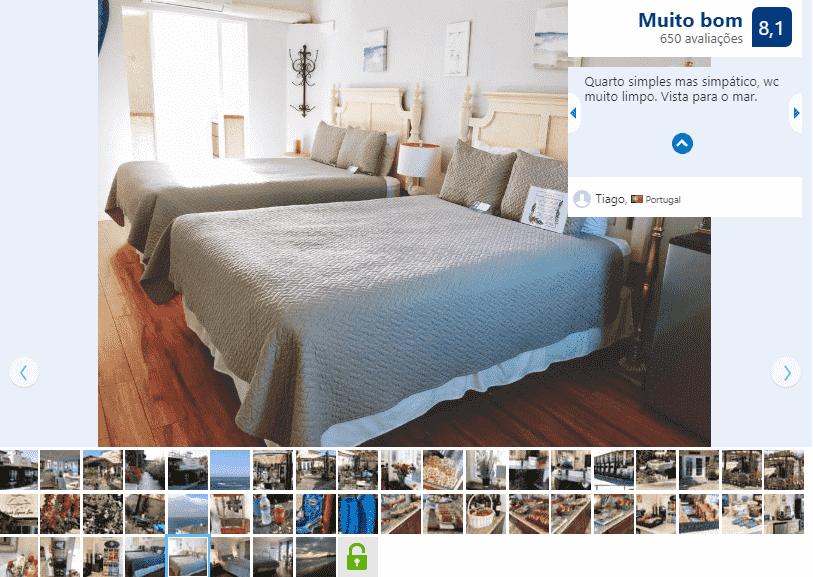 Hotel Seaside Laguna Inn & Suites para ficar em Laguna Beach