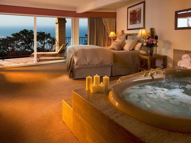 Melhores hotéis em Carmel-by-the-Sea