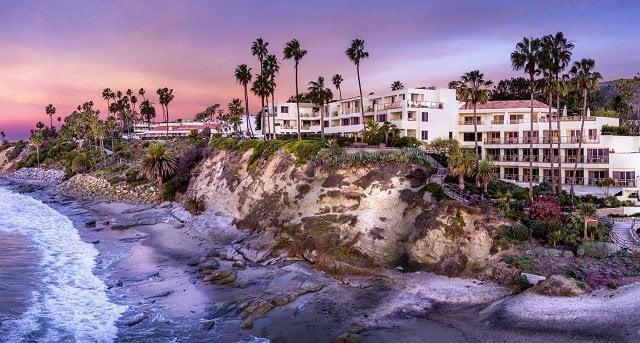 Quantos dias ficar em Laguna Beach