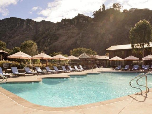 Dicas de hotéis em Laguna Beach