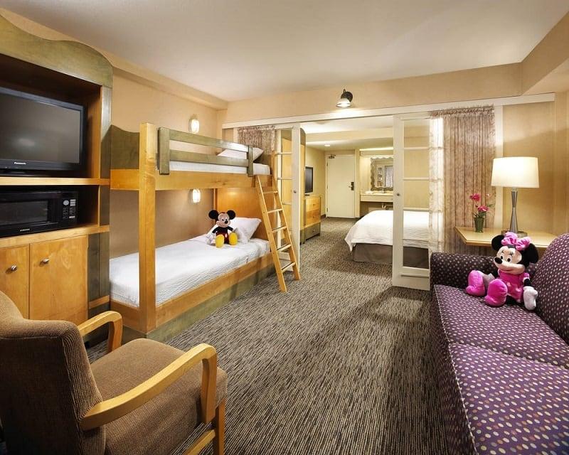 Melhores hotéis em Anaheim