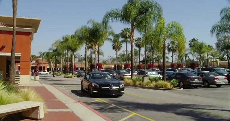 Aluguel de carro em Santa Bárbara