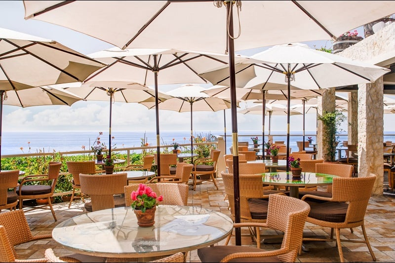 Restaurante Geoffrey's Malibu em Malibu