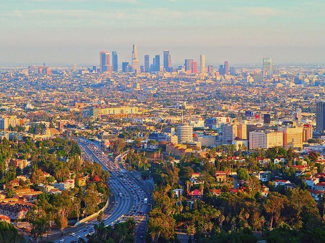 O que fazer em Beverly Hills
