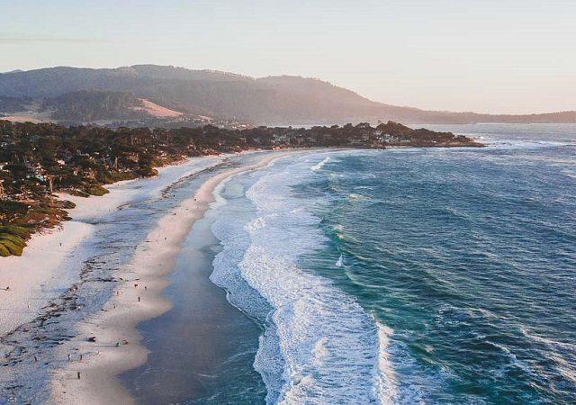 O que fazer em Carmel-by-the-Sea
