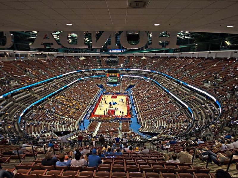 Honda Center em Anaheim