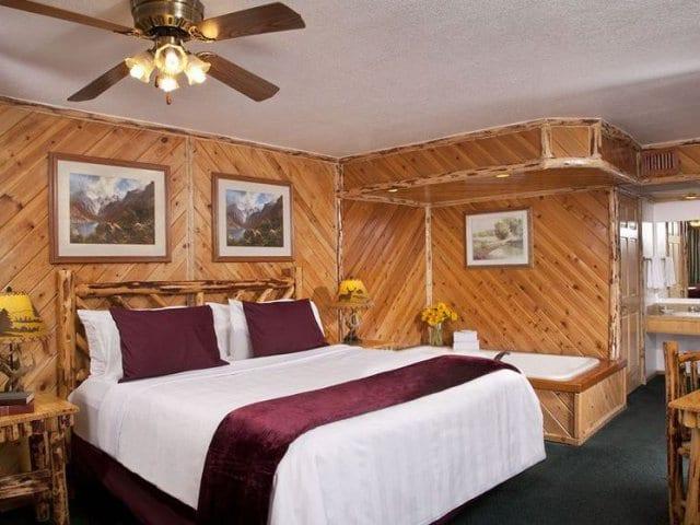 Melhores hotéis em Big Bear Lake