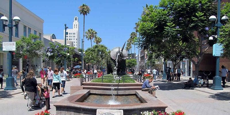 Quantidade de dias ideal para ficar em Santa Mônica