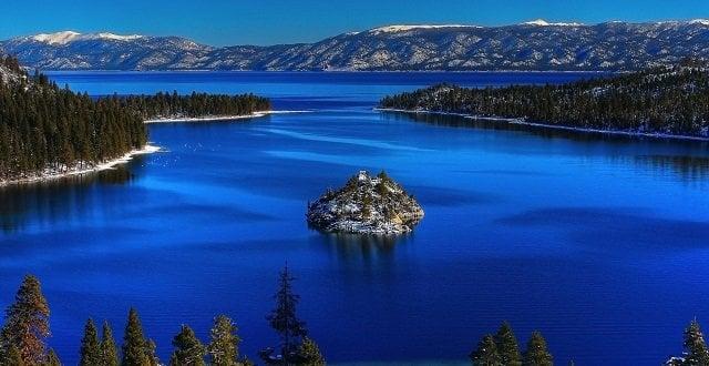 O que fazer a noite em South Lake Tahoe