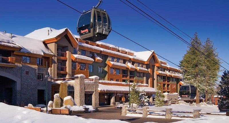 Quantidade de dias ideal para ficar em South Lake Tahoe