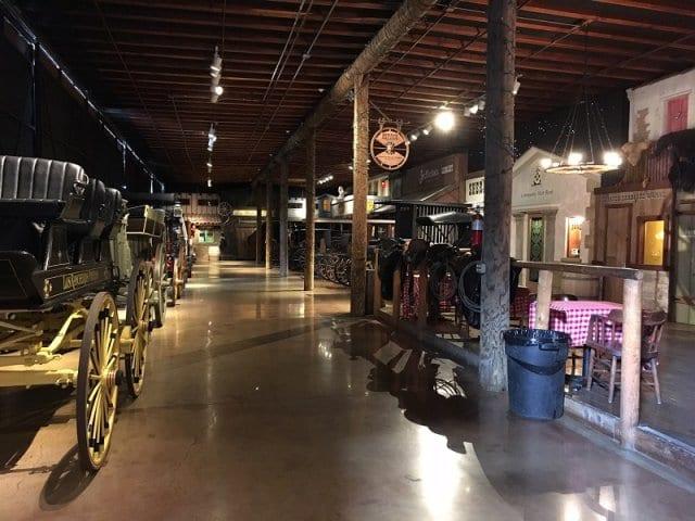 Museus em Santa Bárbara