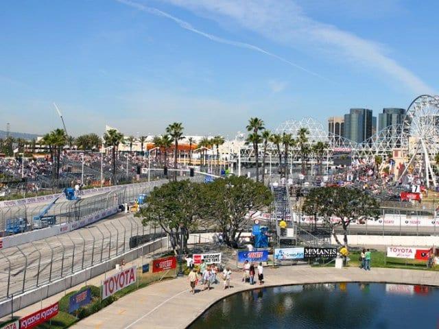 Onde ficar em Long Beach: Melhores regiões