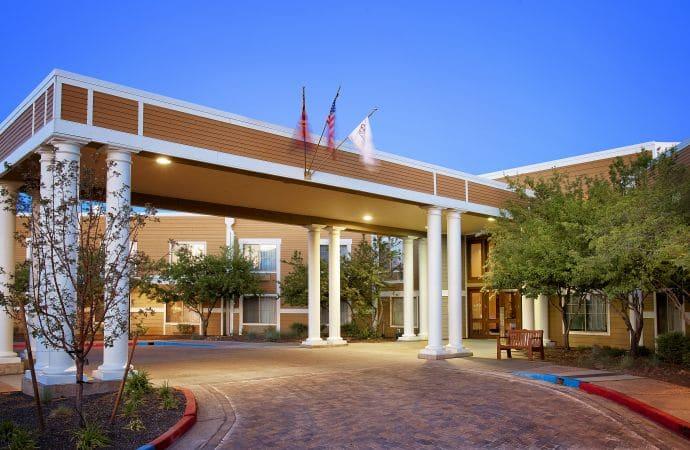 Melhores hotéis no Grand Canyon