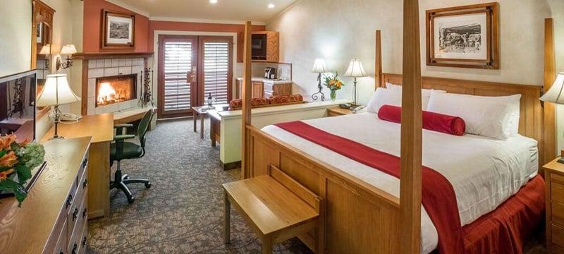 Hotéis bons e baratos em Sonoma