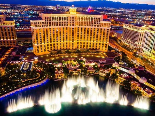 Como economizar muito em Las Vegas