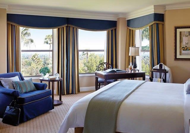 Hotéis bons e baratos em Pasadena
