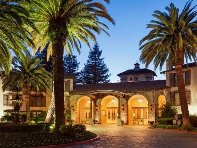 Dicas de hotéis em Napa Valley