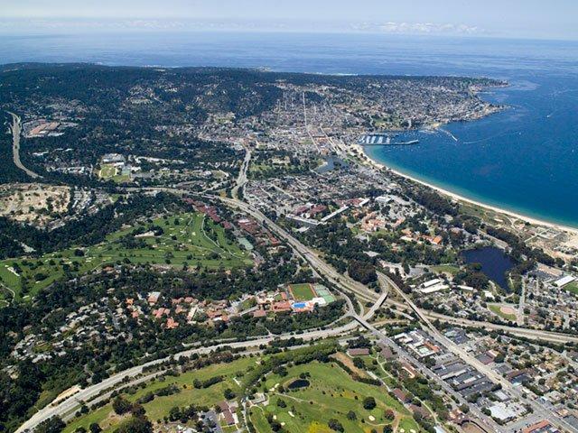 Onde ficar em Monterey: Melhores regiões