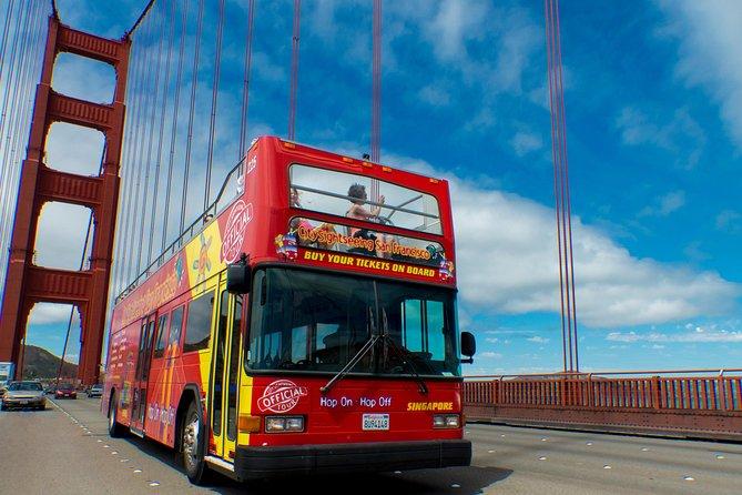 Sightseeing em San Francisco