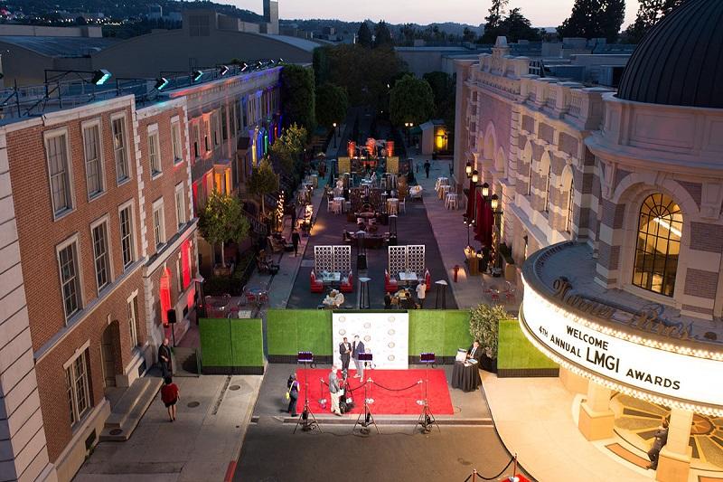 Ingressos para os Estúdios Warner Bros em Los Angeles