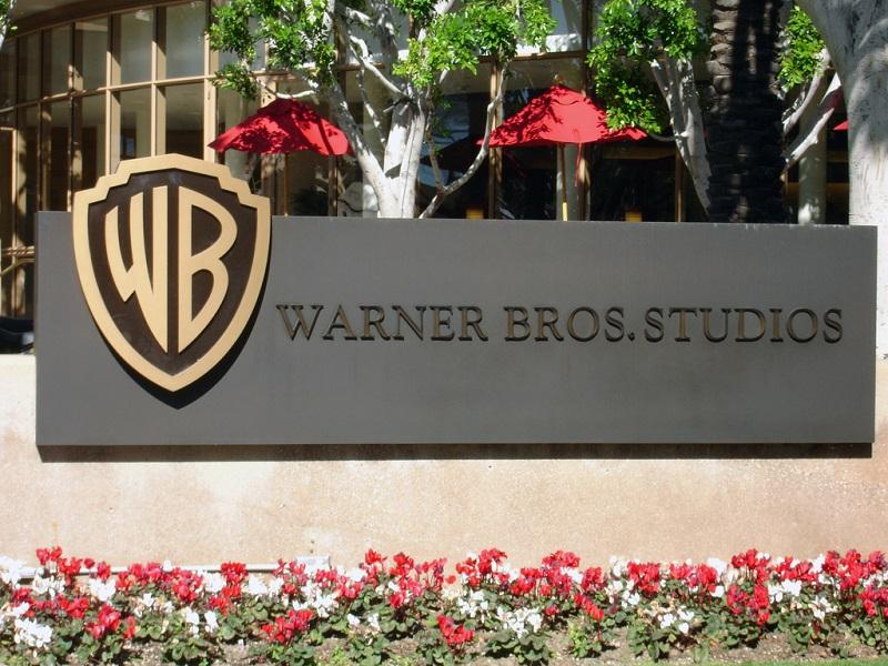 Ingressos para os estúdios Warner Bros. em Los Angeles