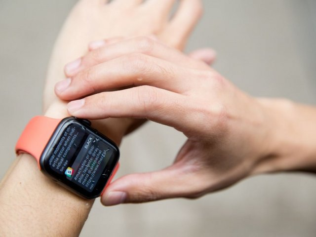 Onde comprar Apple Watch na Califórnia