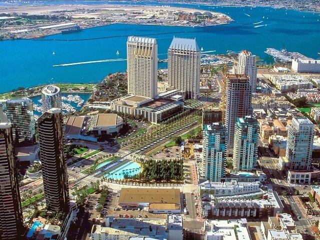 Feriados em San Diego em 2020