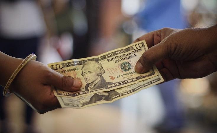 Como enviar dinheiro para San Francisco