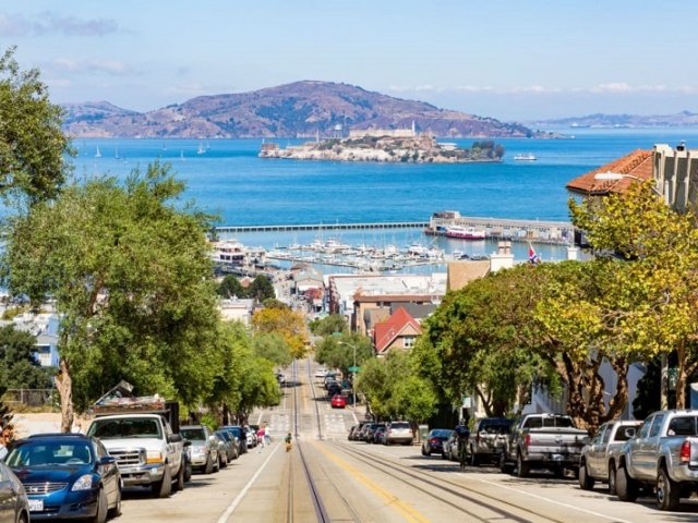 Como achar passagens em promoção para San Francisco