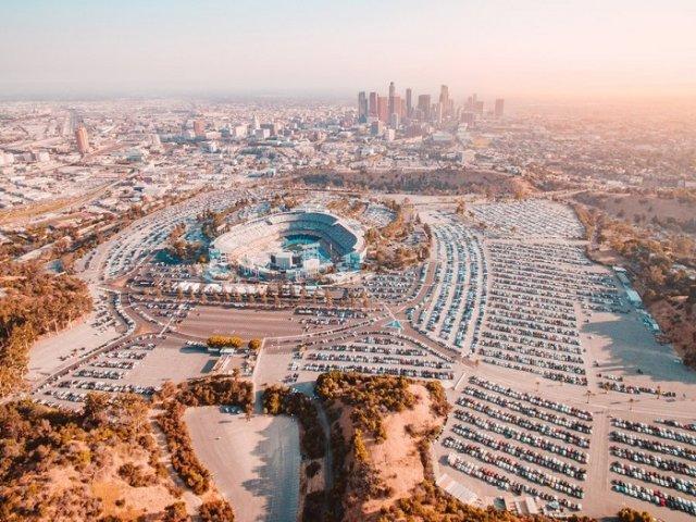 Como achar passagens em promoção para Los Angeles
