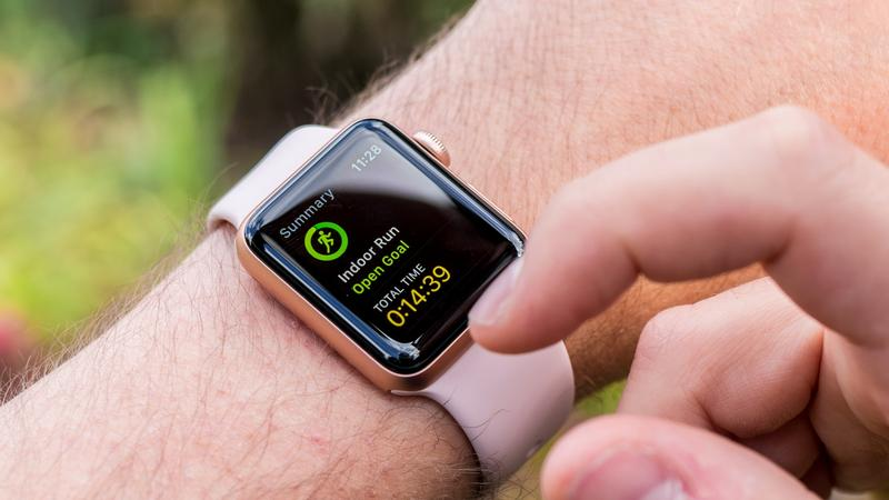 Onde comprar Apple Watch em Los Angeles