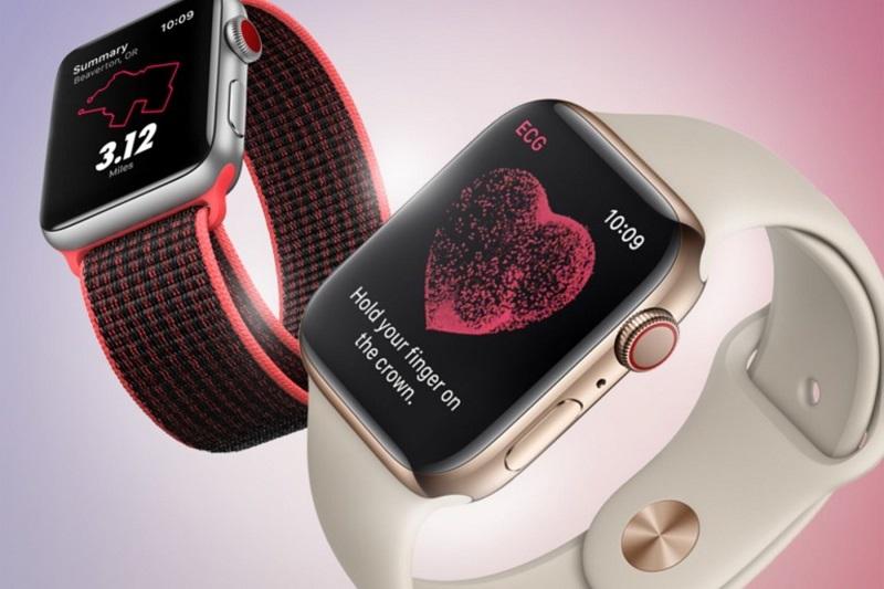 Benefícios dos Apple Watch