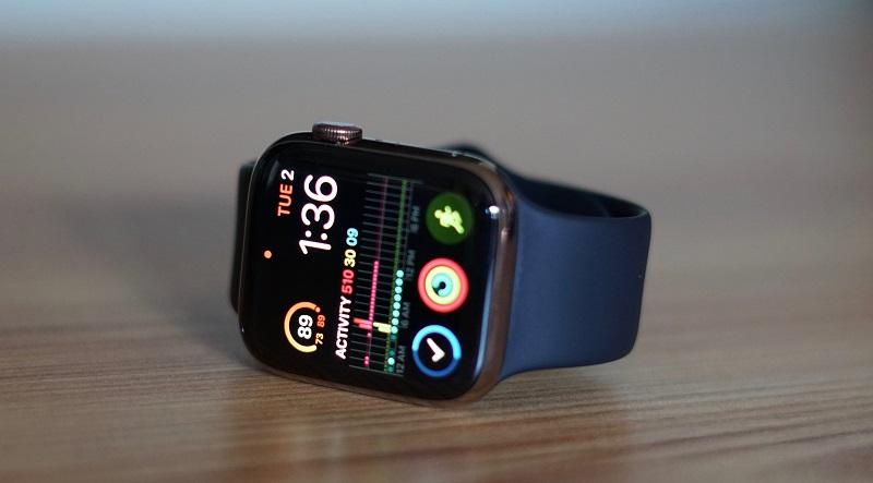 Onde comprar Apple Watch em San Francisco