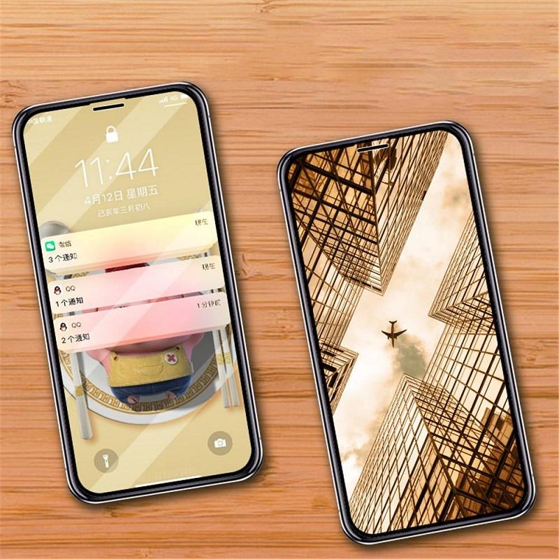 iPhone 10 ou X
