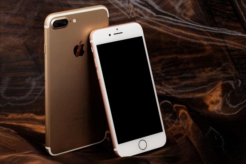 Beleza do iPhone 7 e 7 Plus