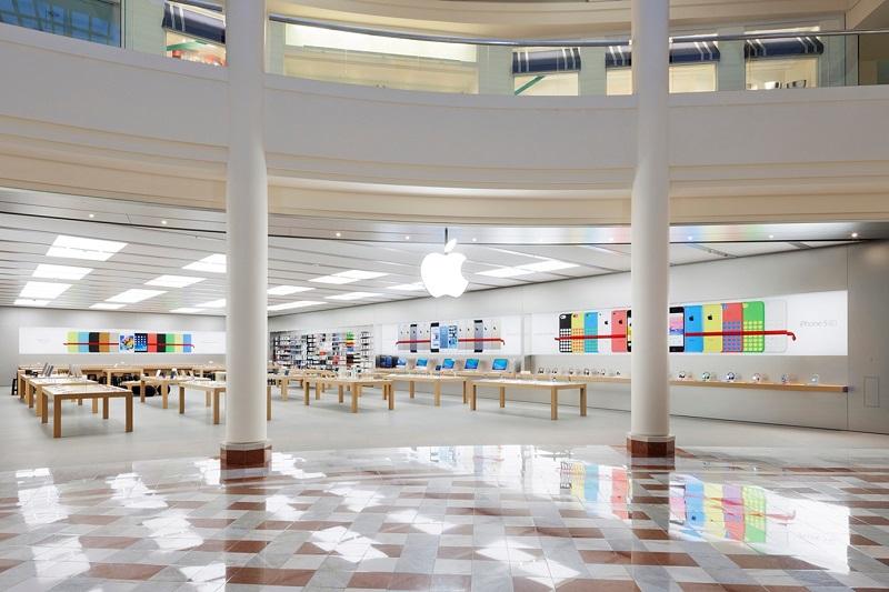 Apple Store em Stonestown