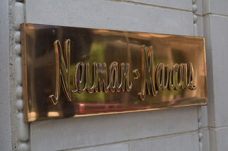 Logo Neiman Marcus