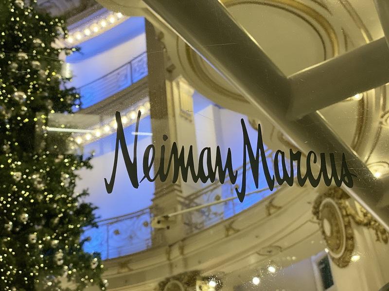 Loja Neiman Marcus em San Diego