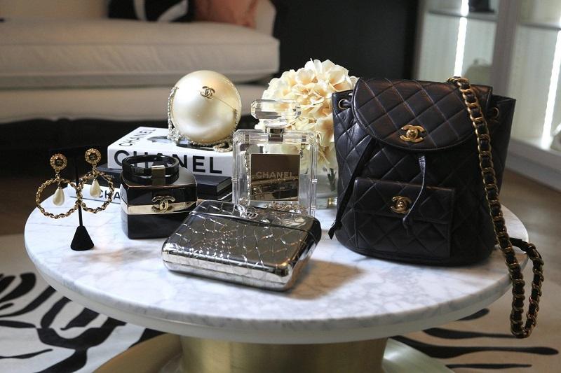 Chanel - compras